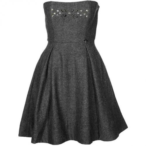 Miss Sixty Cat Ballkleid grey
