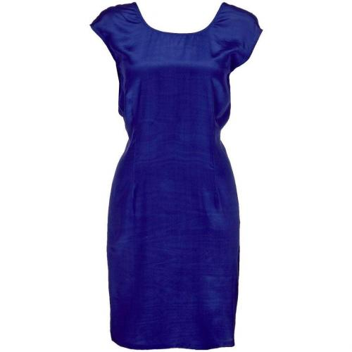nocollection Fly Sommerkleid blue