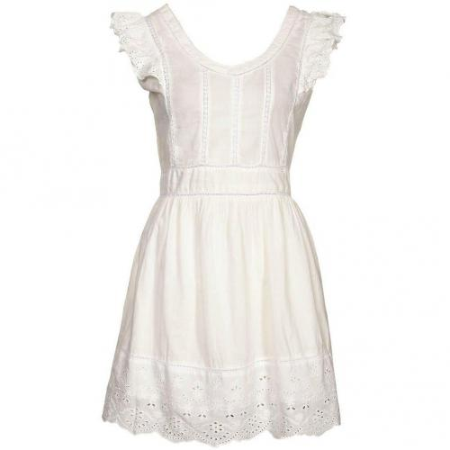 Pepe Jeans Clementine Sommerkleid mousse