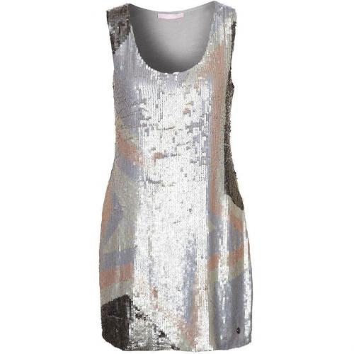 Phard Cephis Cocktailkleid / festliches Kleid grigio