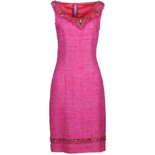Prada Minikleid Pink