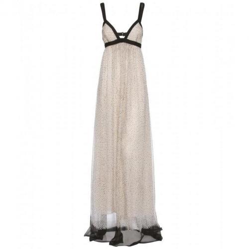 Proenza Schouler Bra Top Gown