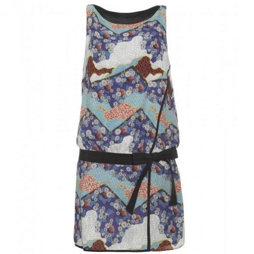 Proenza Schouler Print-Kleid