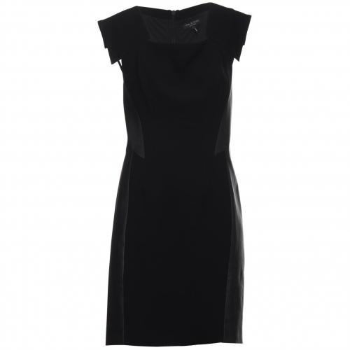 Rag&Bone Kleid Surf Dress schwarz
