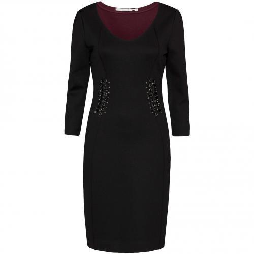 Schumacher Kleid Dreamy Dress schwarz