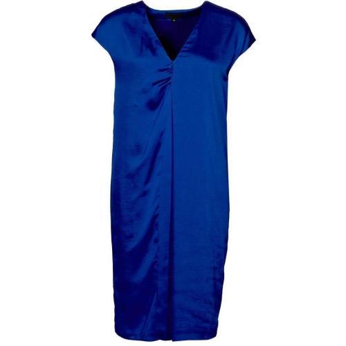 S'nob Kiran Sommerkleid blau