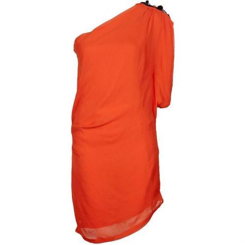 S'nob Lberty Cocktailkleid / festliches Kleid rot