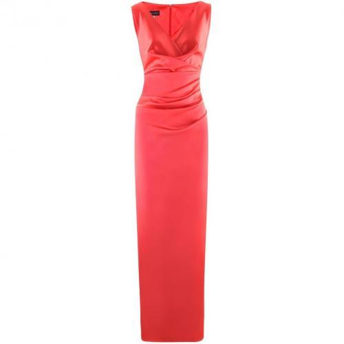 Talbot Runhof Strawberry Evening Dress Vodice 5