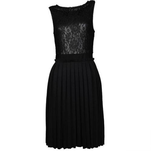 Twenty8Twelve Kleid Otis schwarz