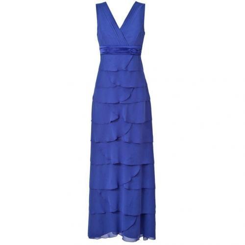 Vera Mont Maxikleid blau