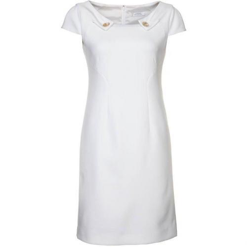 Versace Collection Sommerkleid bianco ottico