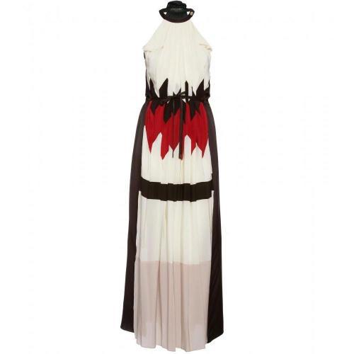 Vionnet Plissee Kleid