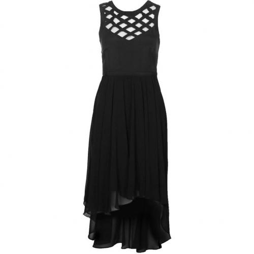 Warehouse Cocktailkleid / festliches Kleid dark