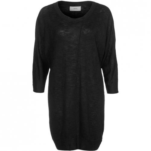 Won Hundred Andrea Strickpullover black