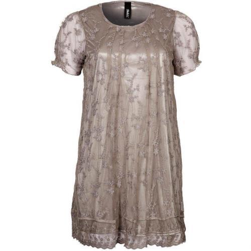 Yppig Grange Sommerkleid beige