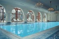 The 5 Most Beautiful Hotel Pools  My Design Week