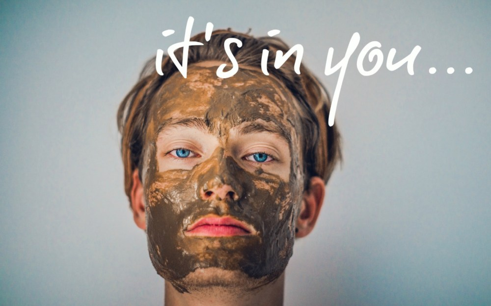 It\'s In You