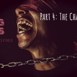 Breaking Chains Part 1 Going Deeper Questions Destiny Foursquare Church