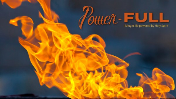 Power-FULL, Part 1: Purpose and Power Image