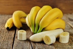Is Metformin causing you an upset stomach? Try eating a Banana.