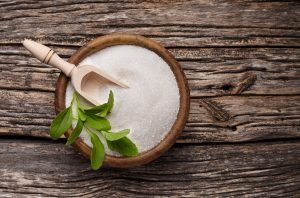 The Use of Stevia in Your Daily Life