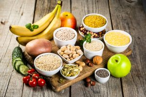 Everyday Eating to Lower Blood Glucose