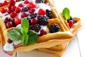 What to Eat When You Don't Like the Most Important Meal of the Day