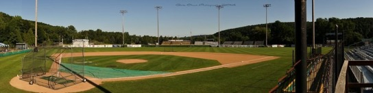 Dawgs snag former Herkimer General Star – Ben Moxley