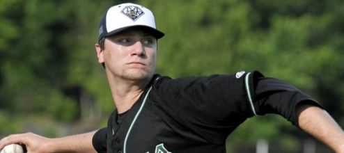 Pitcher Vennaro shines as all-star closer for Dawgs
