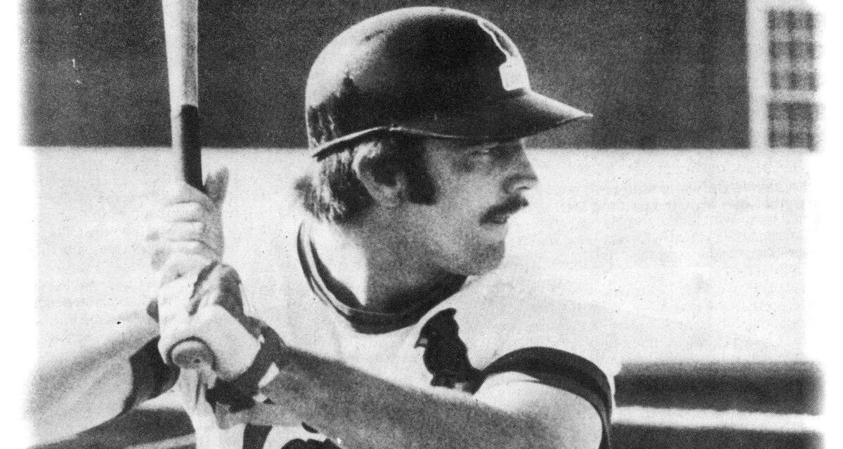 MOHAWK VALLEY BASEBALL HOF TO INDUCT JAMES LAFOUNTAIN