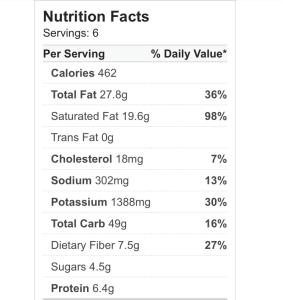 quick and yummy yam porridge (Asaro)