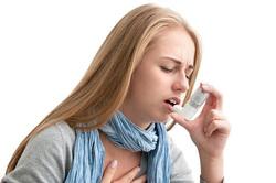 Διατροφή και αναπνευστικά προβλήματα