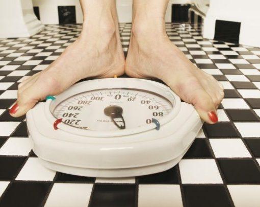 Πόσα κιλά μπορώ να χάσω σε έναν μήνα