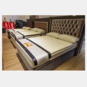 Bed -frame