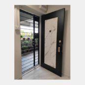 HDB Bedroom Door