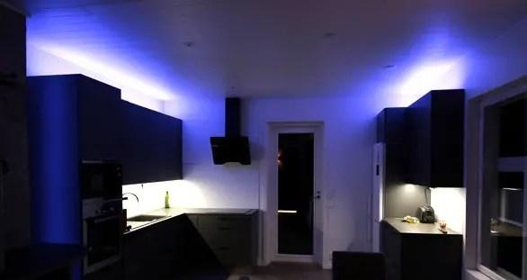 best under cabinet lighting led
