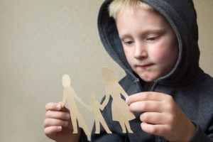 You Are Family First, Divorced Spouse Second by Jeff Zimmerman