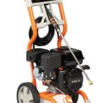 What Are The Benefits Of A Gas Powered Pressure Washer