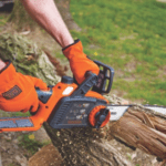 battery powered chainsaws review