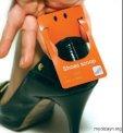 Ayakkabıcılar için Ayakkabı çekeceği kartvizit