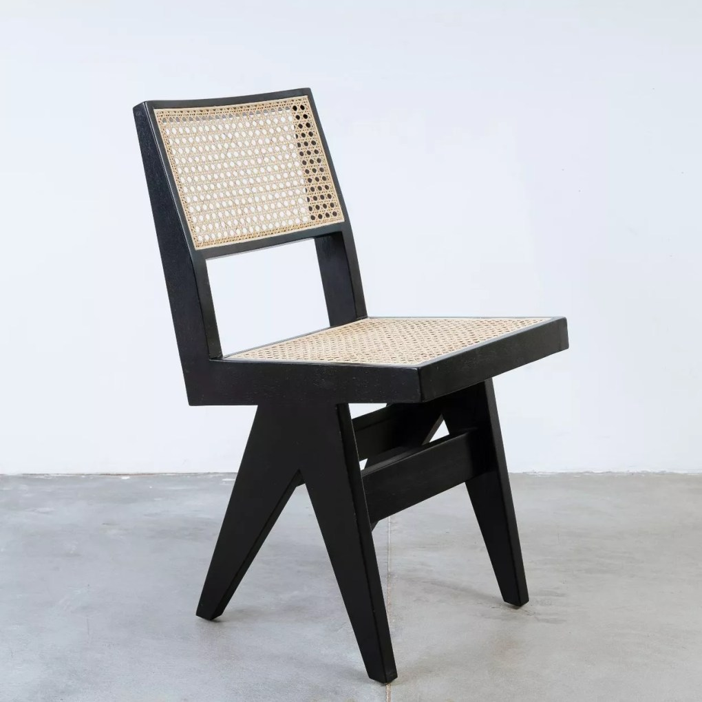 Jeanneret chair