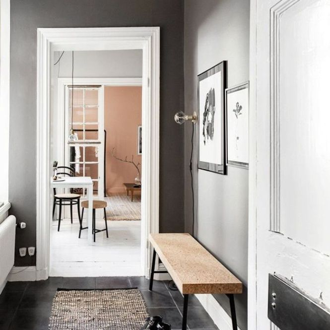 Studio Apartment Ideas Paint Colors