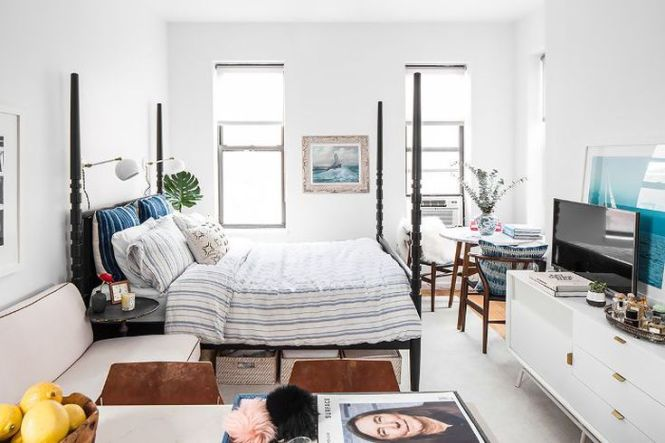 I Lived In A 280 Square Foot Apartment