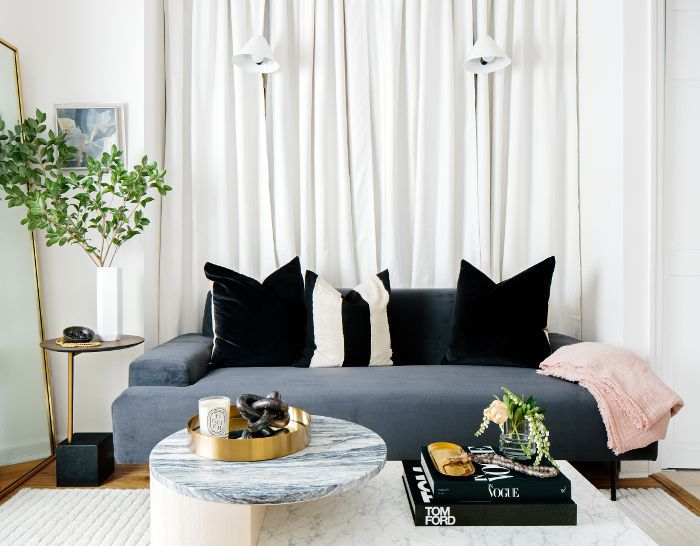 small apartment ideas to