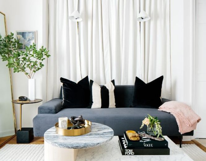 Small Apartment Ideas To Make Your E Feel Ger