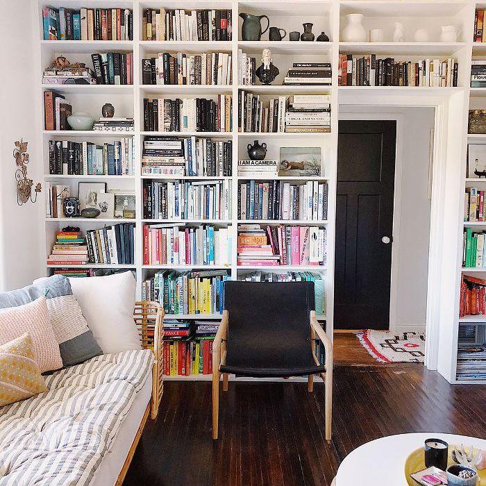 7 living room paint
