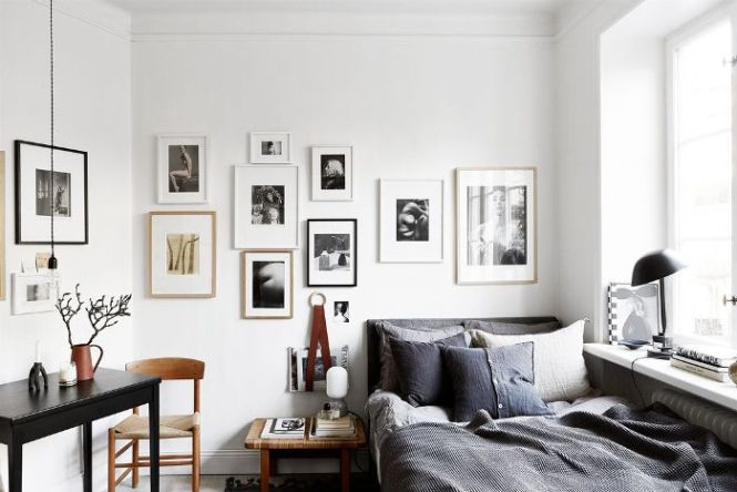 7 Studio Apartment Ideas That Are Larger Than Life