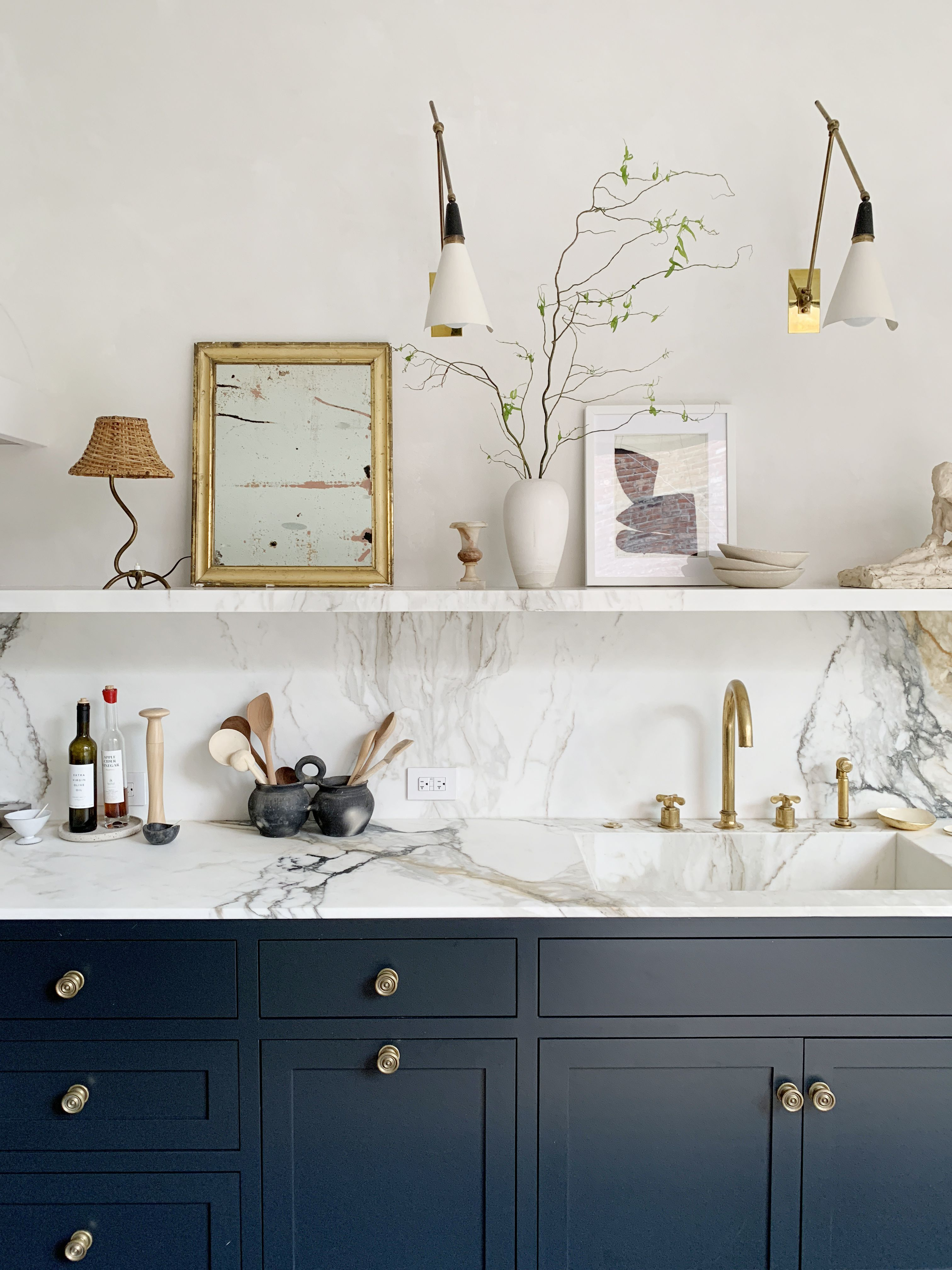 Interior Design Experts Reveal Their Favorite Open