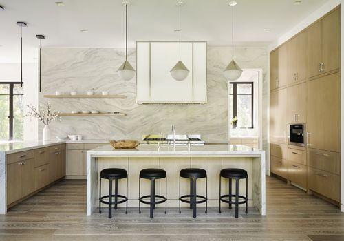 21 Beautiful Modern Kitchen Decor And Design Ideas