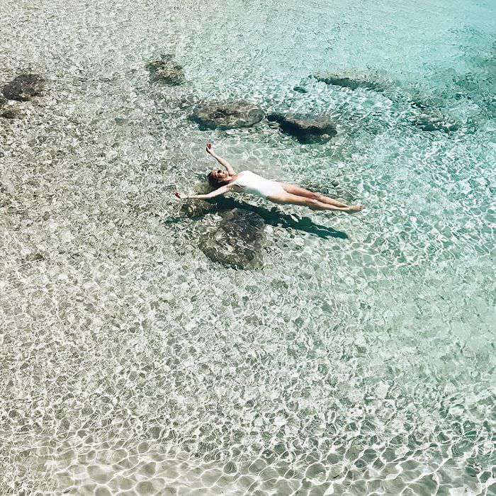 Clearest Beaches in the World